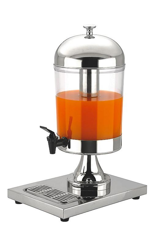 Dispenser juicemaskin.